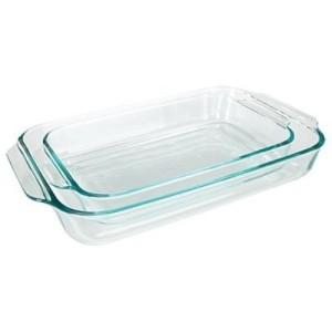 amazon pyrex