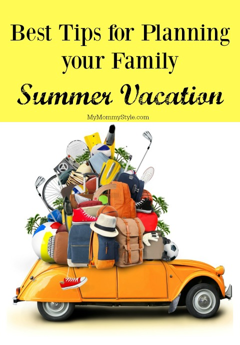 my plan for summer vacation with my family Our annual summer roundup of favorite family vacations will help you plan that perfect getaway, one with time to relax, reconnect, and refresh yourself and your loved ones with great memories.