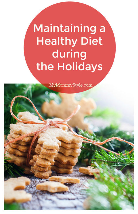 healthy diet during the holidays, healthy eating, holidays