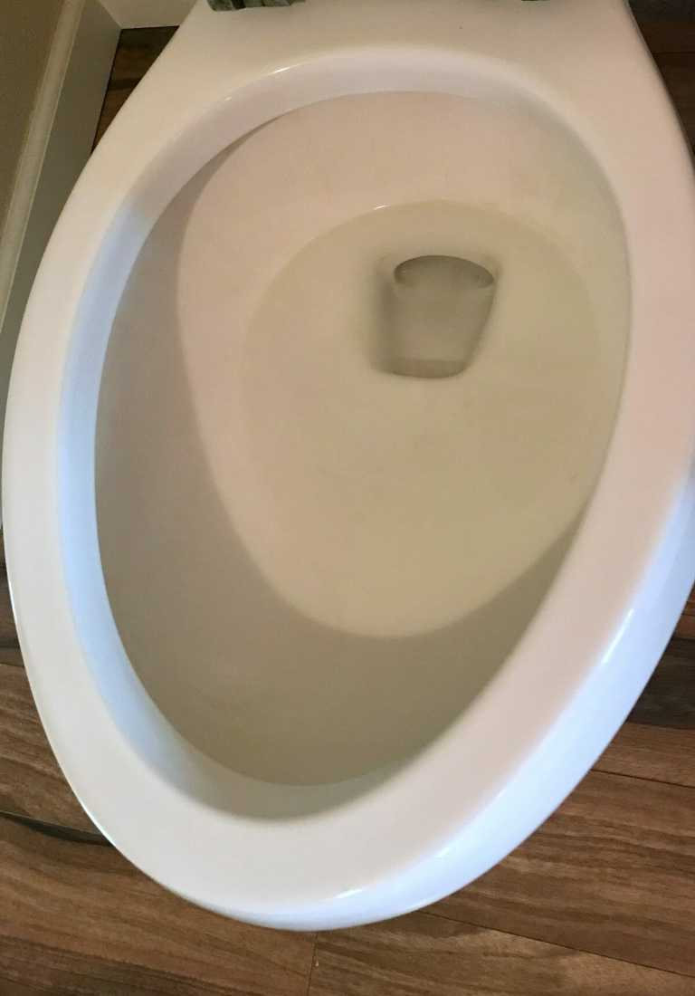 How To Remove Rust Stains From A Toilet Bowl My Mommy Style