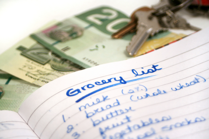 25 Budget Grocery Shopping Tips to Save Money My Money Coach