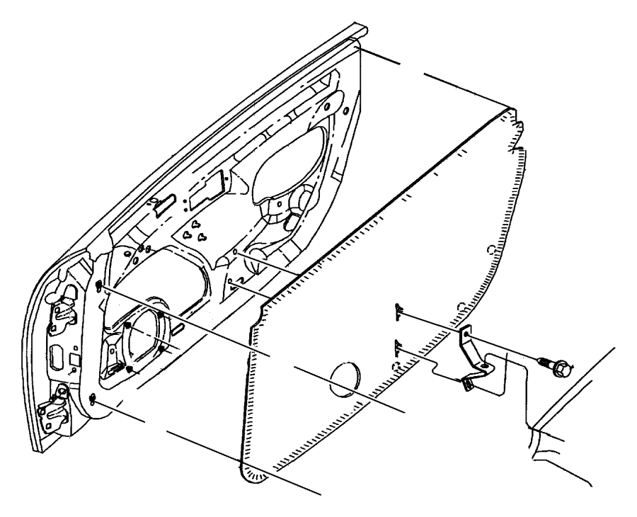 wiring diagram for 1999 plymouth breeze