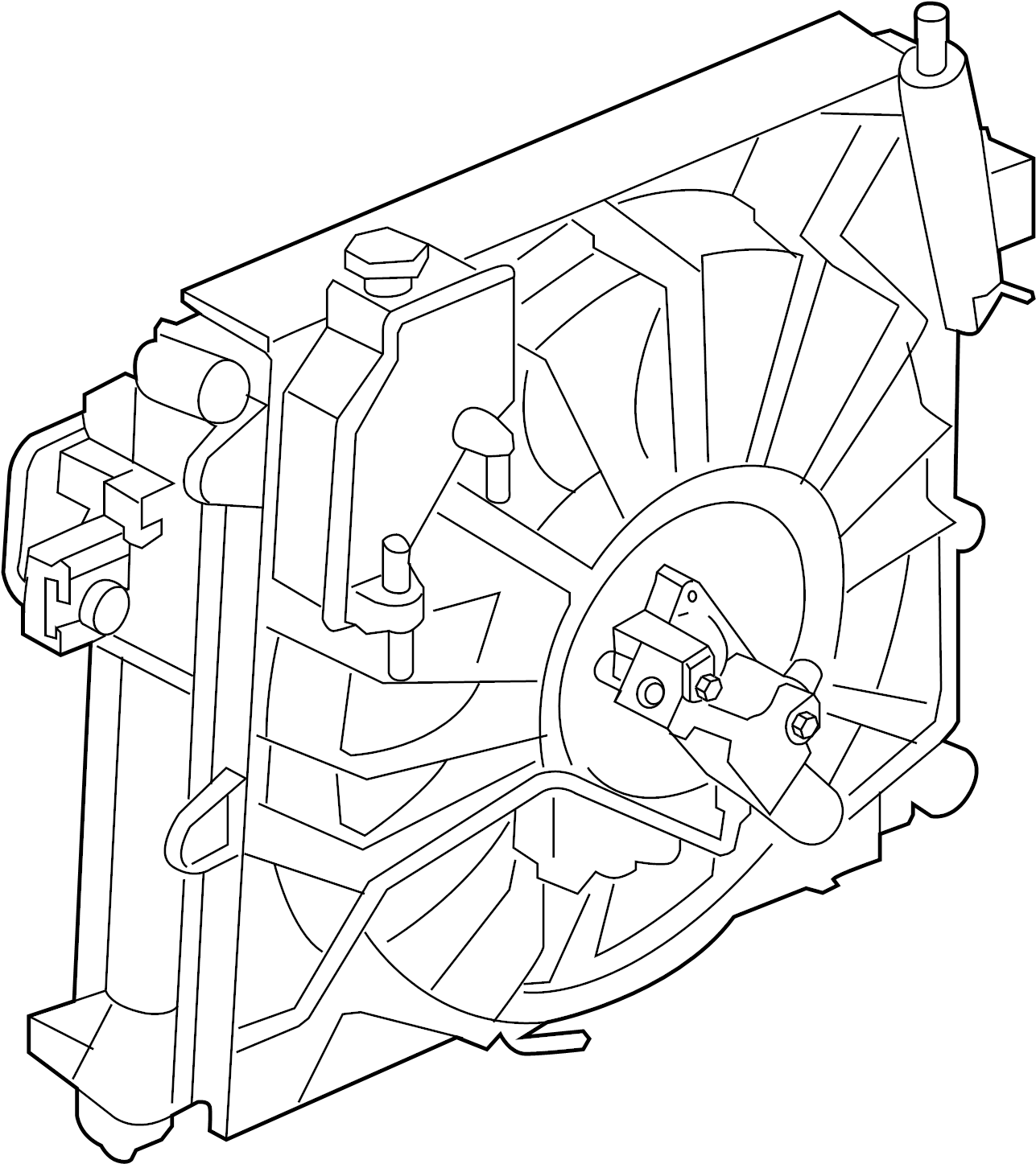 2006 jeep mander water pump on jeep cherokee cooling system diagram
