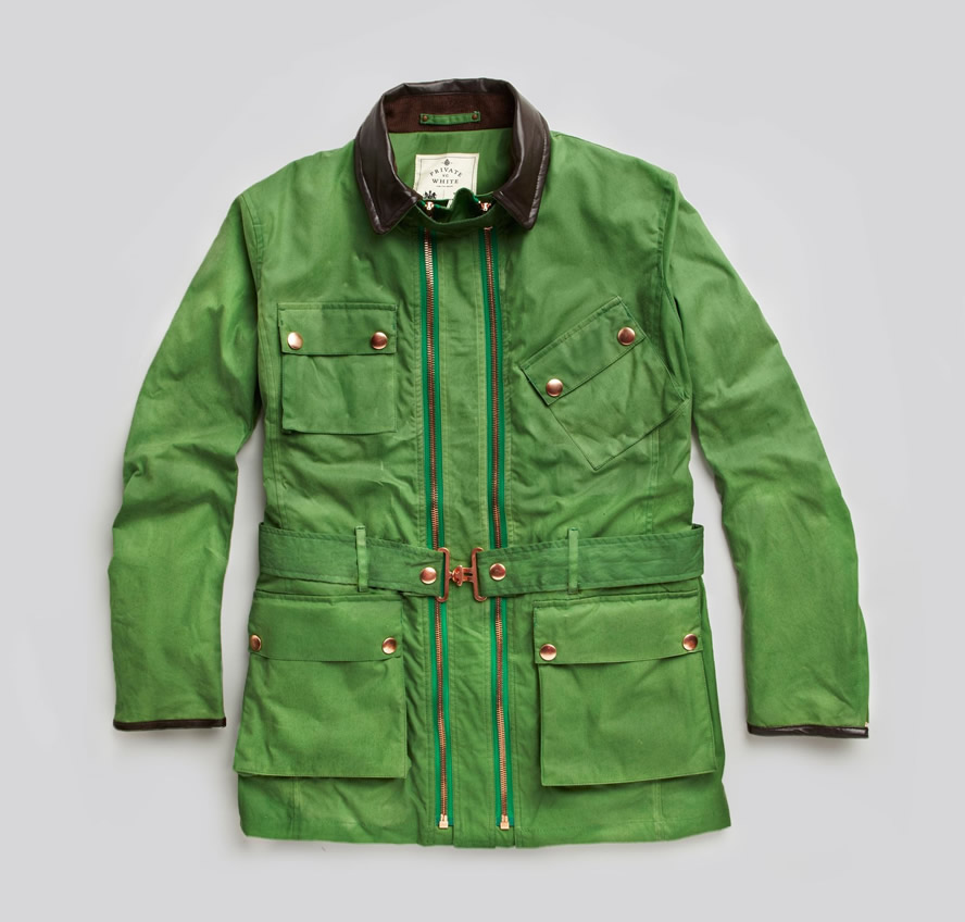 twin-track-apple-green-motorcycle-jacket
