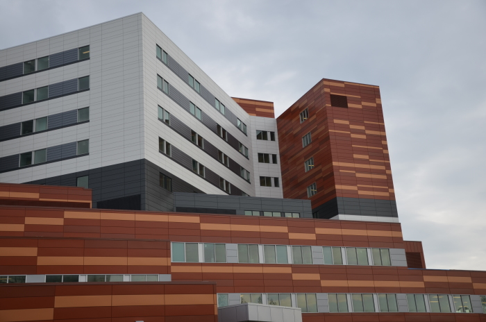 No cellphone service at MUHC superhospital