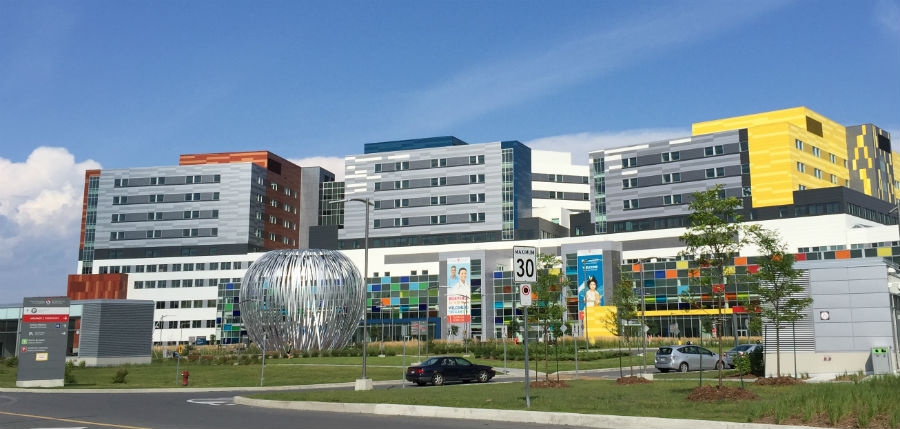 MUHC conducted  first islet cell transplant in Quebec