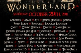 escape_from_wonderland_-_lineup