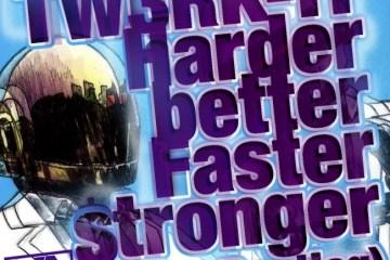 harder better faster stronger vass