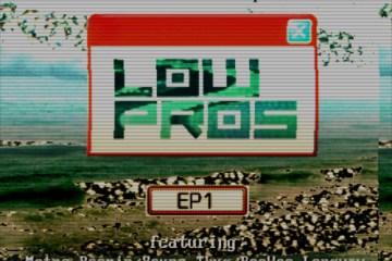 low pros