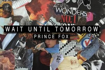 prince fox wait until tomorrow