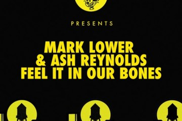 mark lower feel it in our bones