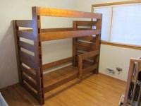 52 [Awesome] DIY Bunk Bed Plans - MyMyDIY   Inspiring DIY ...