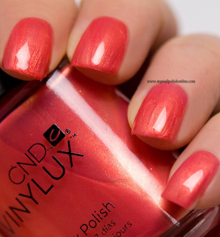 Cnd Vinylux Jelly Bracelet My Nail Polish Online