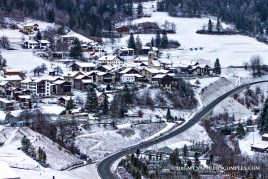 Picture of Filisur, Switzerland