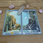 Fairy Lights Tarot – Deck Review and Free Download of Card Pairs Index