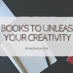 5 Books to Unleash Your Creativity