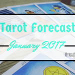 January 2017 – Tarot Forecast