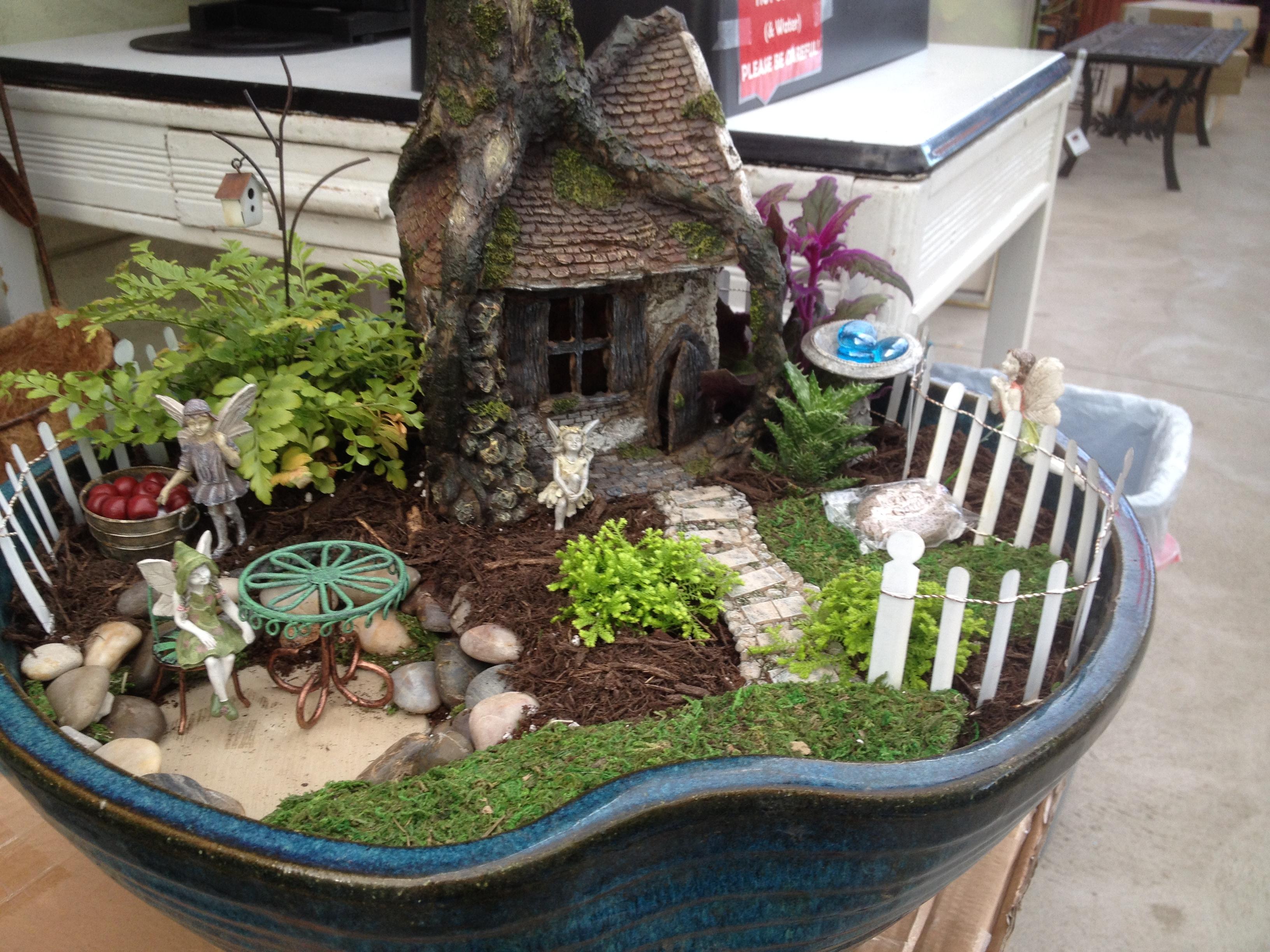 Fullsize Of Fairy Garden Pictures
