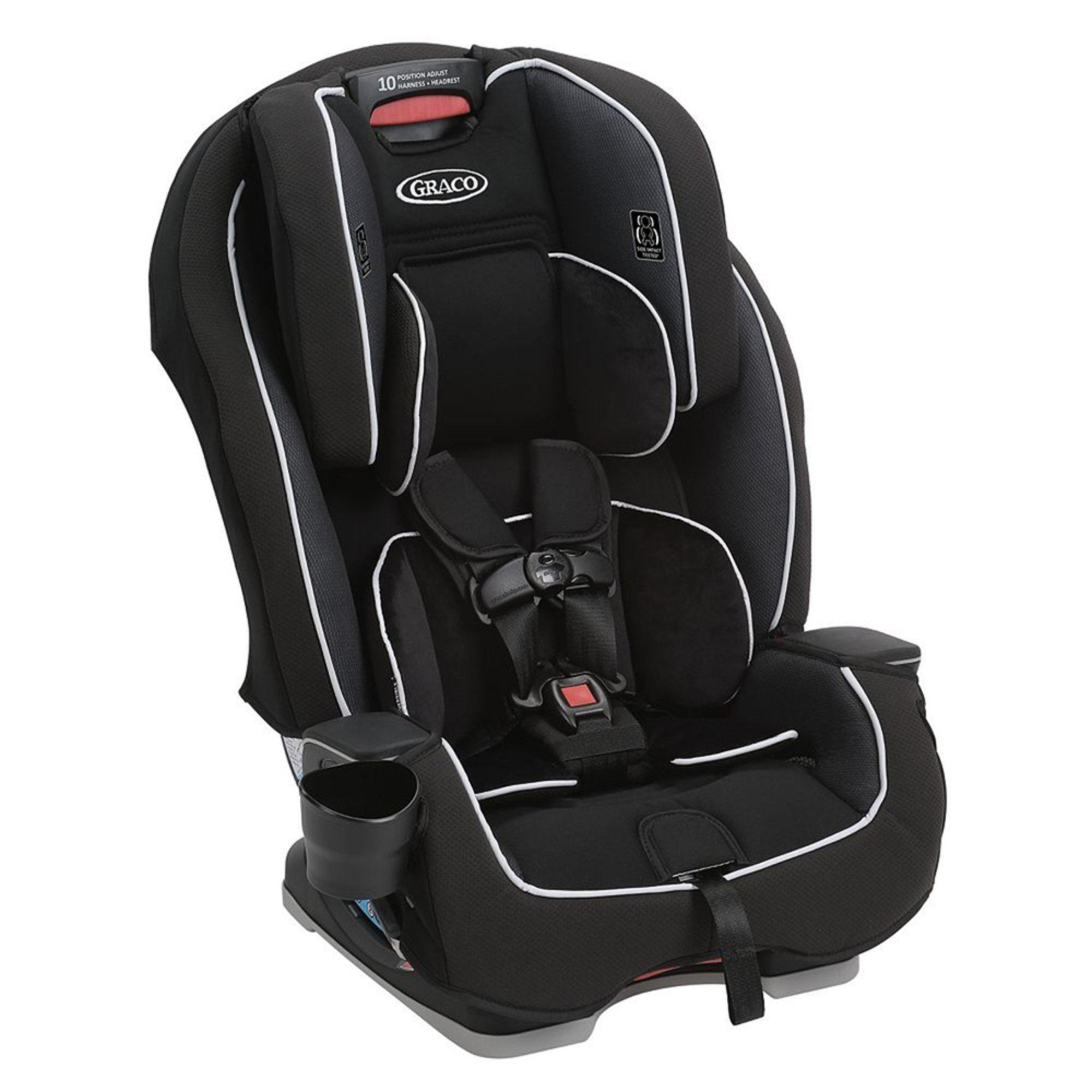 Fullsize Of Graco Forever Car Seat