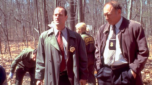 Law  Order Special Victims Unit Episodes - myNetworkTV