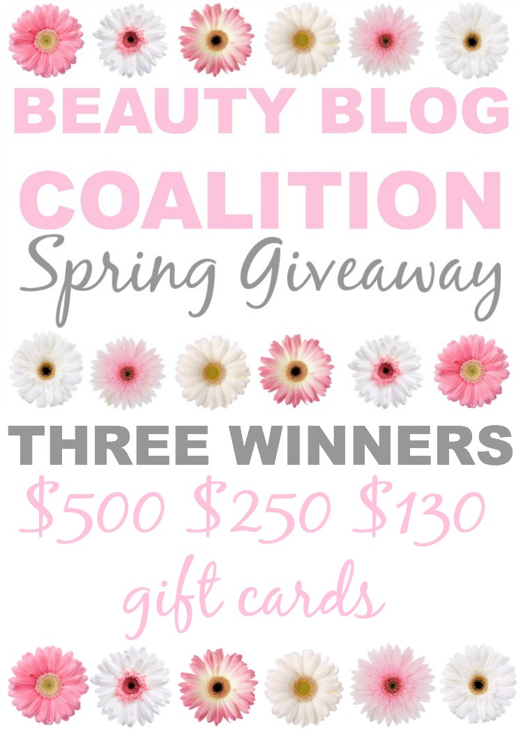 Spring BBC Giveaway