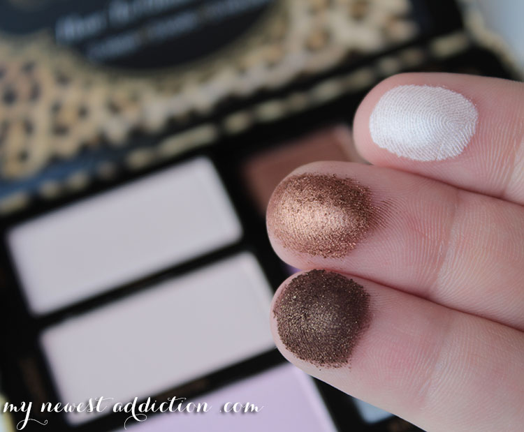 too faced cat eyes daytime