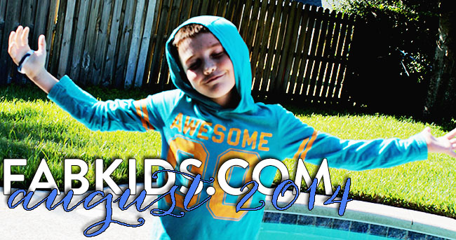 My Kid is Awesome – FabKids