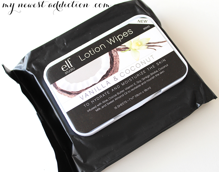 elf lotion wipes 1