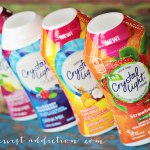 The Best Flavored Water #CrystalLightWM #MC #sponsored