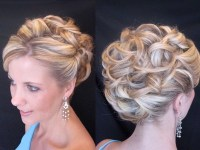 updo Posts - My New Hair