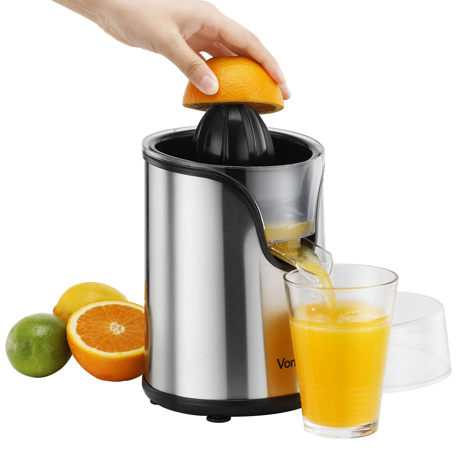 top 10 best citrus juicers reviews. Black Bedroom Furniture Sets. Home Design Ideas
