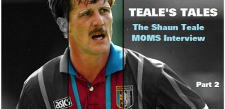 shaun teale interview 2