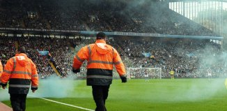 aston villa stewards