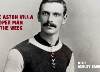 aston villa best player