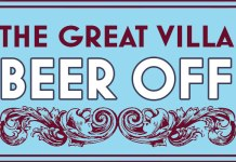the great villa beer off