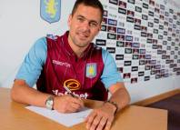 joe cole signs