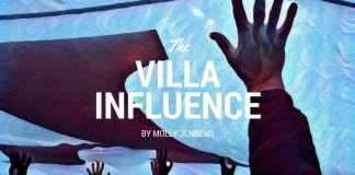 Villa Influence Column
