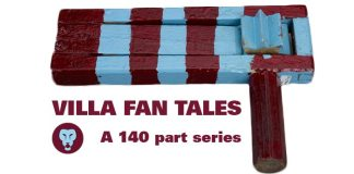 Villa Supporter Tales