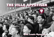 aston villa match preview