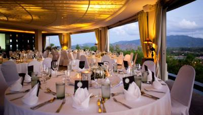 The Pavilions, Phuket – Reception Venues | Thailand ...