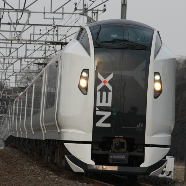 Narita Express - N'EX HD wallpapers 4