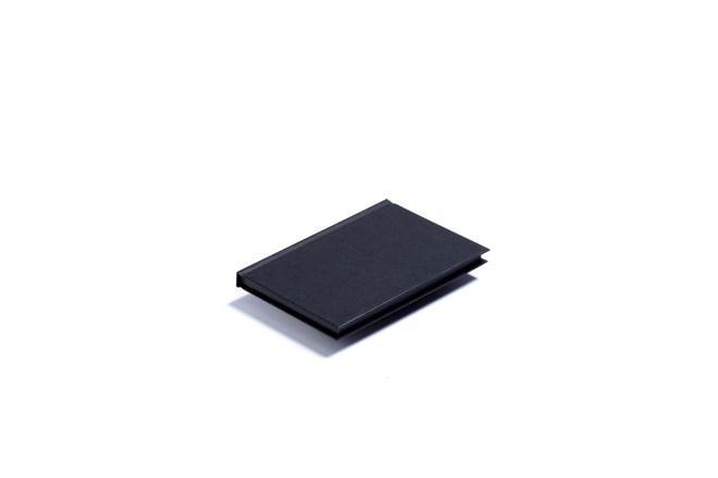 MySmallBook Rigide Noir 1