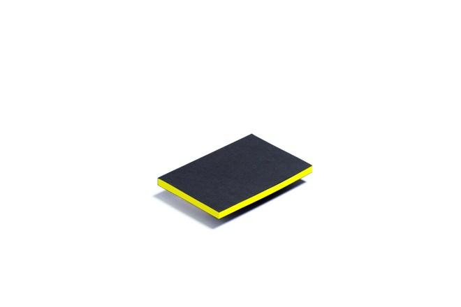 MySmallBook Souple Jaune 1