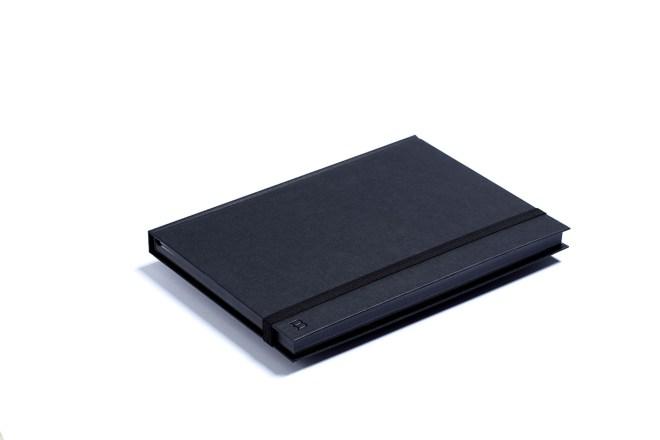 Mypaperbook MyBulletJournal Noir 1