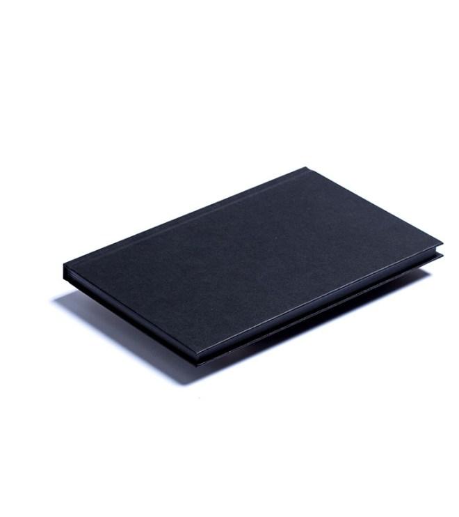 Mypaperbook rigide Noir 1