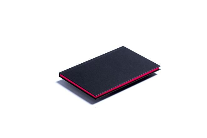 Mypaperbook rigide Rose 1