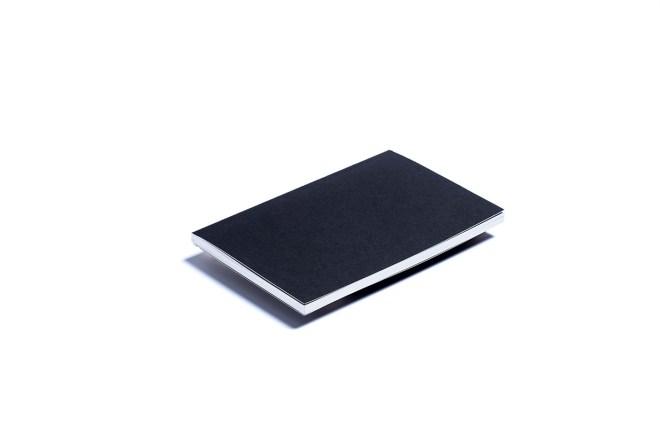 Mypaperbook souple Argent