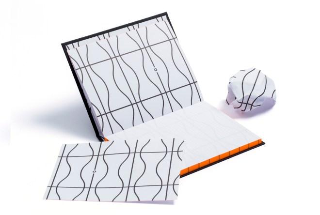 Mybasketpaperball-basketball-notebook
