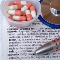 To prepare for pa training, you need medical terminology