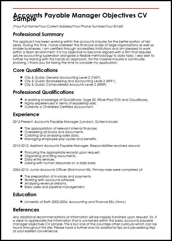 resume for uk job